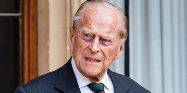Prince Philip, has died aged 99 RIP