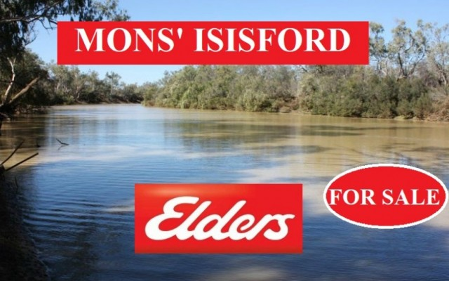 MONS' ISISFORD